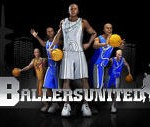 ballersunited game